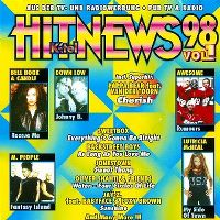 Cover  - Hit News 98 Vol. 1