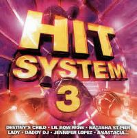 Cover  - Hit System 3