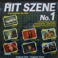 Cover  - Hit Szene No. 1