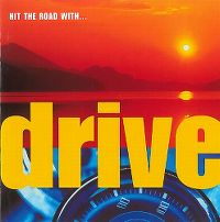 Cover  - Hit The Road With... Drive 1&2