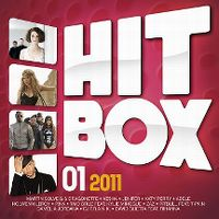 Cover  - Hitbox 01 2011