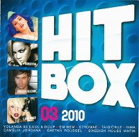 Cover  - Hitbox 03 2010
