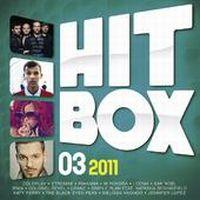 Cover  - Hitbox 03 2011