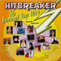 Cover  - Hitbreaker 1985
