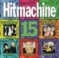 Cover  - Hitmachine 15
