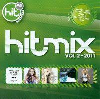 Cover  - Hitmix Vol 2 2011