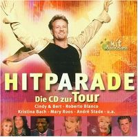 Cover  - Hitparade - Die CD zur Tour