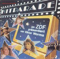 Cover  - Hitparade im ZDF präsentiert von Viktor Worms - Folge 2