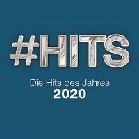 Cover  - #Hits - Die Hits des Jahres 2020