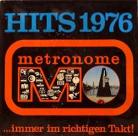 Cover  - Hits 1976