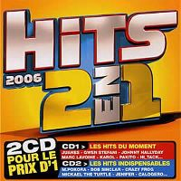 Cover  - Hits 2006 - 2 en 1