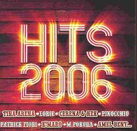 Cover  - Hits 2006