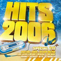 Cover  - Hits 2006: Spécial été
