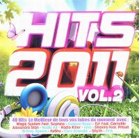 Cover  - Hits 2011 Vol. 2
