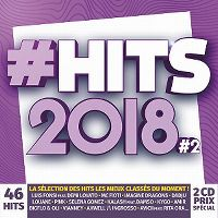 Cover  - #Hits 2018 #2