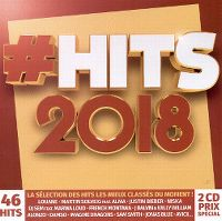 Cover  - #Hits 2018