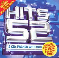 Cover  - Hits 52