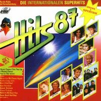 Cover  - Hits 87 - Das internationale Doppelalbum
