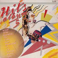 Cover  - Hits Album 5