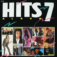 Cover  - Hits Album 7