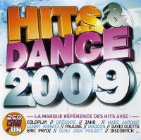 Cover  - Hits & Dance 2009