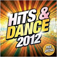 Cover  - Hits & Dance 2012