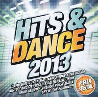 Cover  - Hits & Dance 2013