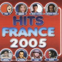 Cover  - Hits France 2005