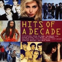 Cover  - Hits Of A Decade