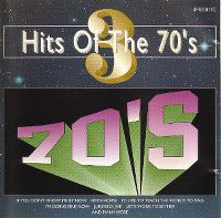 Cover  - Hits Of The 70's Vol. 3
