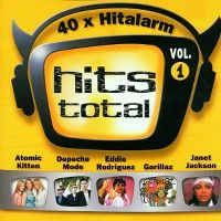 Cover  - Hits Total Vol. 1