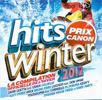 Cover  - Hits Winter 2012