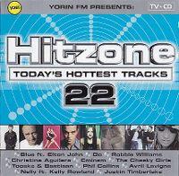 Cover  - Hitzone 22
