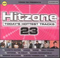 Cover  - Hitzone 23