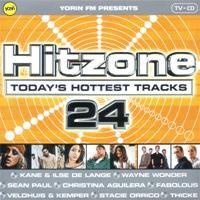 Cover  - Hitzone 24
