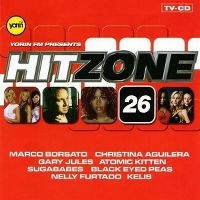 Cover  - Hitzone 26