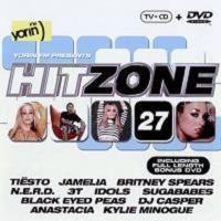 Cover  - Hitzone 27