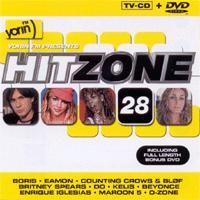 Cover  - Hitzone 28