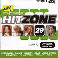 Cover  - Hitzone 29
