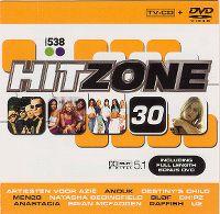 Cover  - Hitzone 30