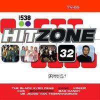 Cover  - Hitzone 32