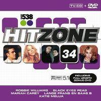Cover  - Hitzone 34