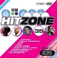 Cover  - Hitzone 35