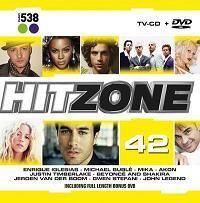 Cover  - Hitzone 42