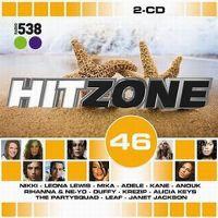 Cover  - Hitzone 46