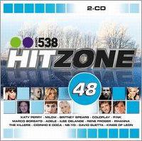 Cover  - Hitzone 48