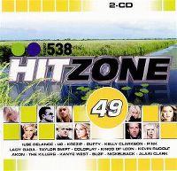 Cover  - Hitzone 49