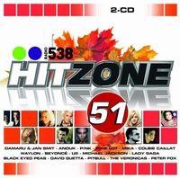 Cover  - Hitzone 51