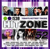 Cover  - Hitzone 52