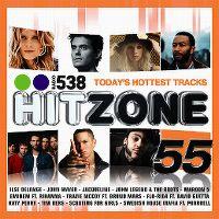 Cover  - Hitzone 55
